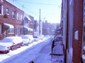 snow street south